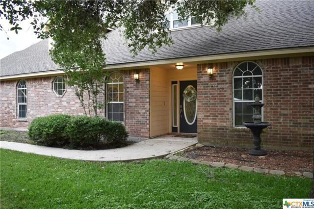 685 Live Oak Drive, Inez, TX 77968 (MLS #379396) :: RE/MAX Land & Homes