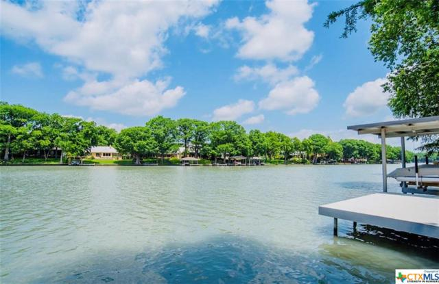 304 Lake Ridge Drive, Seguin, TX 78155 (MLS #379407) :: RE/MAX Land & Homes