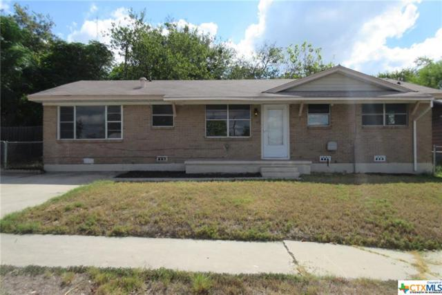 612 N 17th Street, Copperas Cove, TX 76522 (MLS #379421) :: The Real Estate Home Team