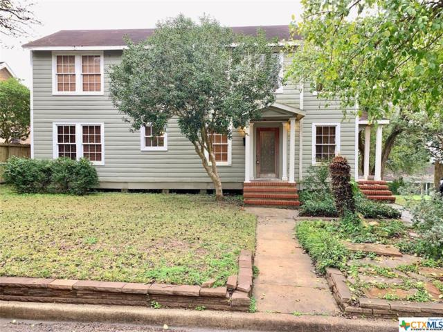 503 W Forrest Street, Victoria, TX 77901 (MLS #379427) :: RE/MAX Land & Homes