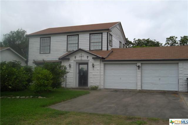 405 Nelson Avenue, Victoria, TX 77901 (MLS #379429) :: RE/MAX Land & Homes