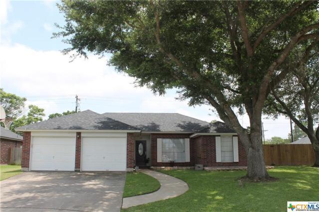 113 Belmoor Lane, Victoria, TX 77904 (MLS #379432) :: RE/MAX Land & Homes