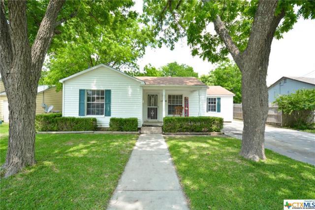 1006 S 45th Street, Temple, TX 76504 (MLS #379436) :: Brautigan Realty