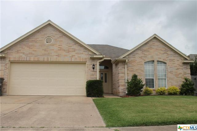 208 Arabian Drive, Victoria, TX 77904 (MLS #379439) :: RE/MAX Land & Homes