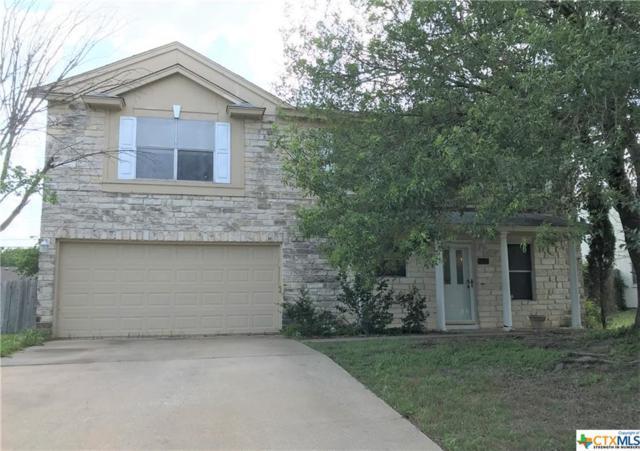 5107 Whiterock Drive, Killeen, TX 76542 (MLS #379440) :: Brautigan Realty