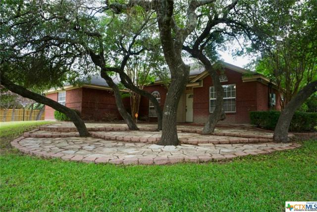 3471 Upton Drive, Kempner, TX 76539 (MLS #379452) :: The Real Estate Home Team