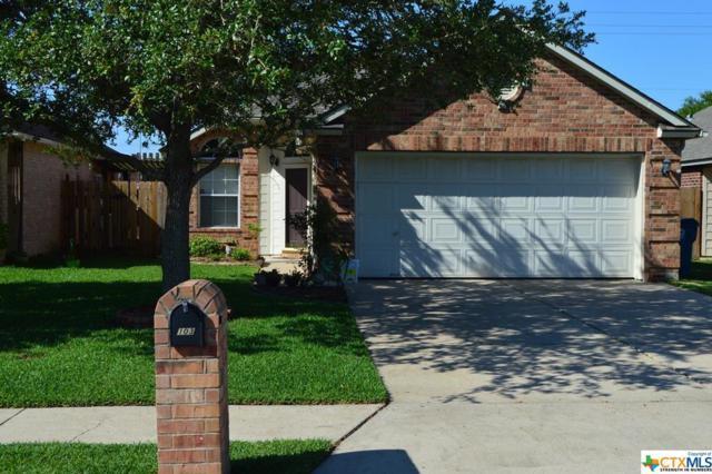 103 Belle Lane, Port Lavaca, TX 77979 (MLS #379462) :: RE/MAX Land & Homes
