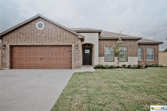 315 Blue Jay Loop, Victoria, TX 77905 (MLS #379463) :: RE/MAX Land & Homes