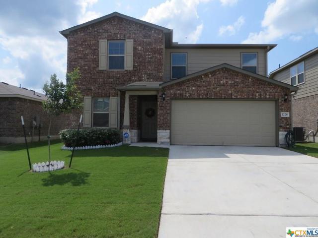 1226 Daffodil Drive, Temple, TX 76502 (MLS #379471) :: Brautigan Realty