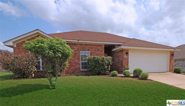 4108 Shagbark Drive, Killeen, TX 76542 (MLS #379476) :: Brautigan Realty