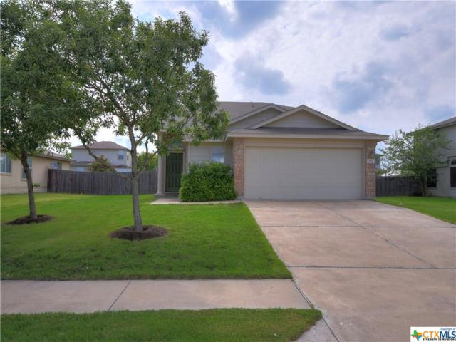106 Anderson Street, Hutto, TX 78634 (MLS #379482) :: The i35 Group