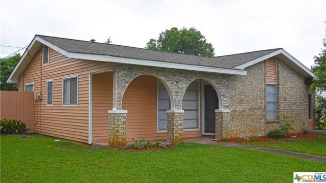 3401 Bobolink Street, Victoria, TX 77901 (MLS #379483) :: RE/MAX Land & Homes