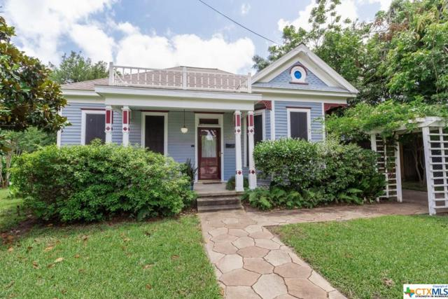305 W Brazos Street, Victoria, TX 77901 (MLS #379488) :: Erin Caraway Group