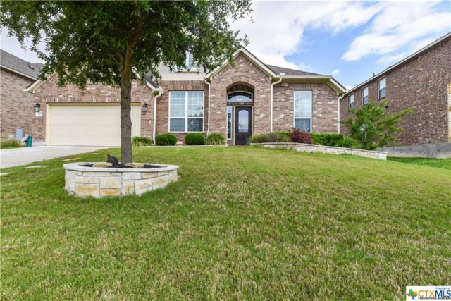 811 Cathedral Court, Harker Heights, TX 76548 (MLS #379497) :: The Real Estate Home Team