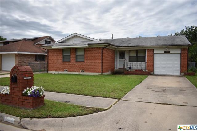 1102 Missouri Avenue, Killeen, TX 76541 (MLS #379506) :: Brautigan Realty