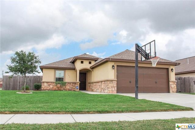 102 Gabbiano Court, Victoria, TX 77904 (MLS #379519) :: RE/MAX Land & Homes