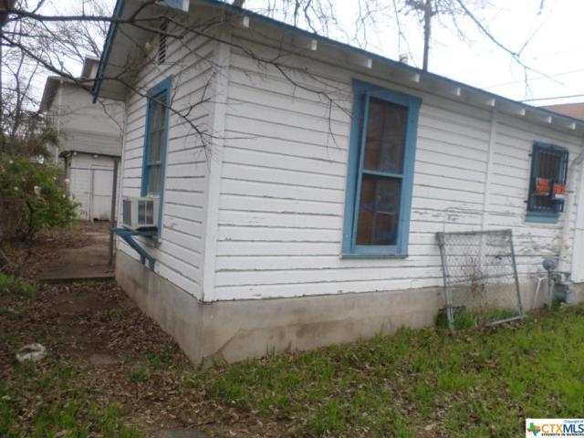 308 Pedernales Street, Austin, TX 78702 (MLS #379526) :: Magnolia Realty