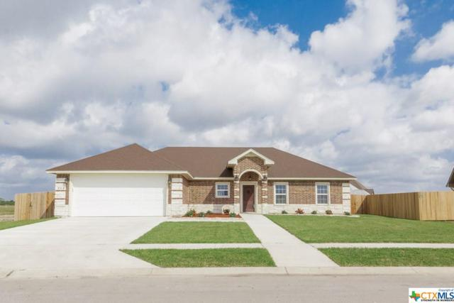 208 Salem Crossing Drive, Victoria, TX 77904 (MLS #379539) :: Kopecky Group at RE/MAX Land & Homes