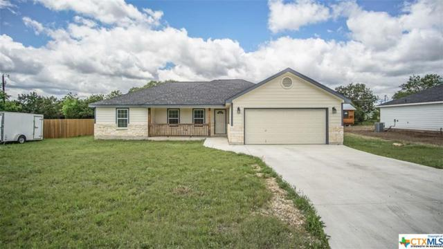 1115 Lazy Creek Lane, Blanco, TX 78606 (#379544) :: Realty Executives - Town & Country