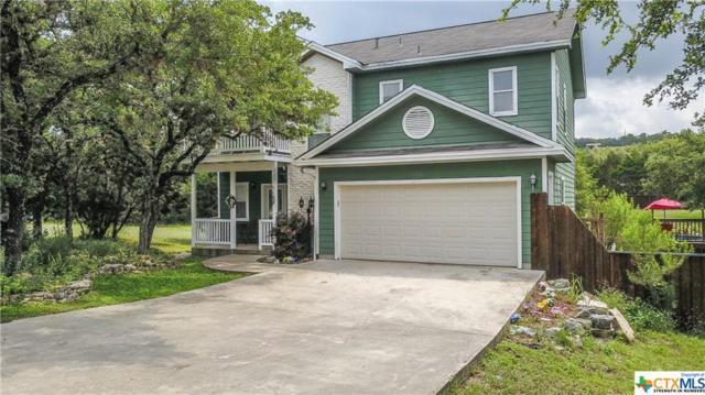 626 April Drive, Canyon Lake, TX 78133 (MLS #379548) :: RE/MAX Land & Homes