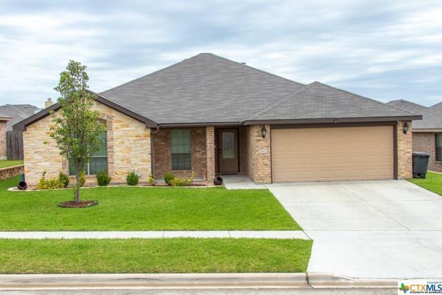 3607 Breeder Lane, Killeen, TX 76549 (MLS #379549) :: Brautigan Realty