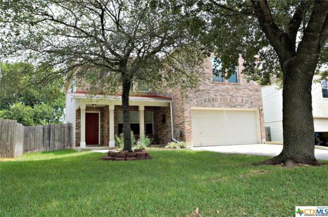1430 Meadow Parkway, San Marcos, TX 78666 (MLS #379556) :: RE/MAX Land & Homes