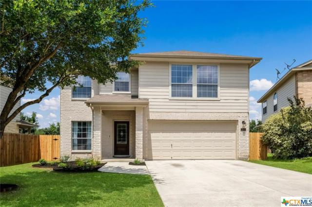 2415 Ridge Rock, New Braunfels, TX 78130 (MLS #379571) :: Magnolia Realty