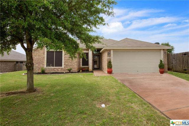 5105 Duke Drive, Temple, TX 76502 (MLS #379578) :: Magnolia Realty