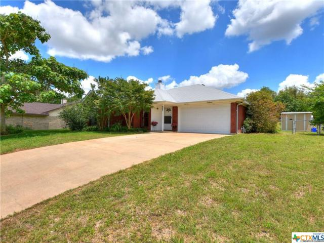 903 Joe Morse Drive, Copperas Cove, TX 76522 (MLS #379582) :: The Real Estate Home Team