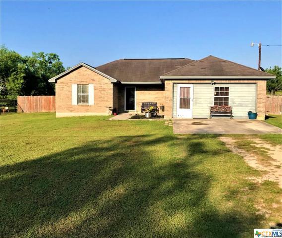 1001 Sheffield Rd Road, Seguin, TX 78155 (MLS #379590) :: Vista Real Estate