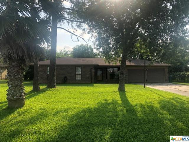 417 Pheasant Drive, Victoria, TX 77905 (#379604) :: Realty Executives - Town & Country