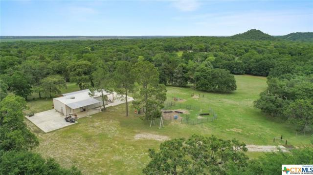 5844 County Road 264, Gause, TX 77857 (#379607) :: Realty Executives - Town & Country