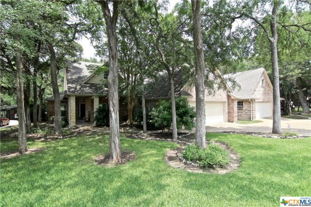 106 Great West Loop, Belton, TX 76513 (#379614) :: Realty Executives - Town & Country