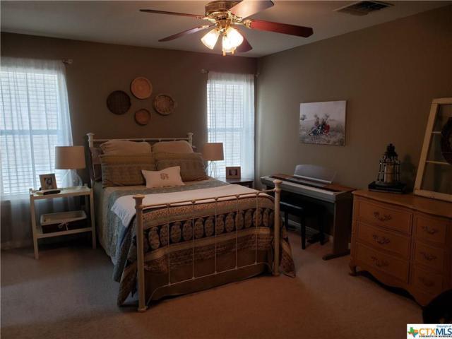 2114 Keystone Drive, New Braunfels, TX 78130 (MLS #379630) :: The i35 Group