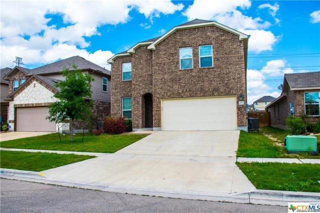 3313 Rusack Drive, Killeen, TX 76542 (MLS #379633) :: The Graham Team