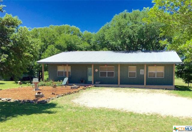1174 Martindale Falls Road, Martindale, TX 78655 (MLS #379638) :: Vista Real Estate