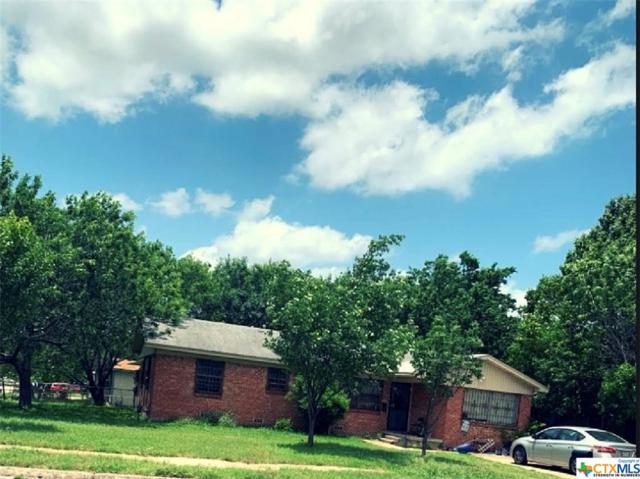 910 Little Street, Copperas Cove, TX 76522 (MLS #379647) :: The Real Estate Home Team
