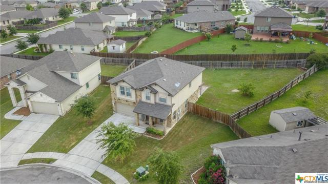 2908 Oakdell Trail, New Braunfels, TX 78130 (MLS #379677) :: Vista Real Estate