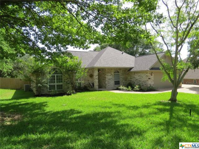 604 Gazelle Trail, Harker Heights, TX 76548 (MLS #379690) :: RE/MAX Land & Homes