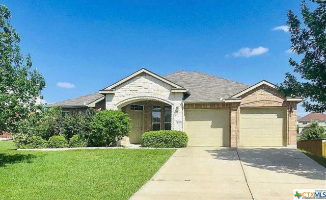 617 Tundra Drive, Harker Heights, TX 76548 (MLS #379691) :: The Real Estate Home Team