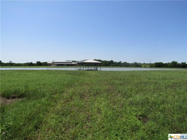 117 River Lakes, Martindale, TX 78655 (MLS #379700) :: Vista Real Estate