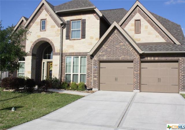 3067 Mustang Meadow, Seguin, TX 78155 (MLS #379702) :: Vista Real Estate