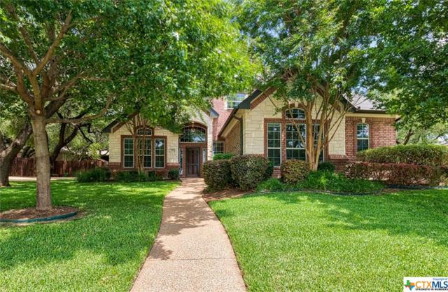 317 Wrought Iron Drive, Harker Heights, TX 76548 (MLS #379707) :: The Real Estate Home Team