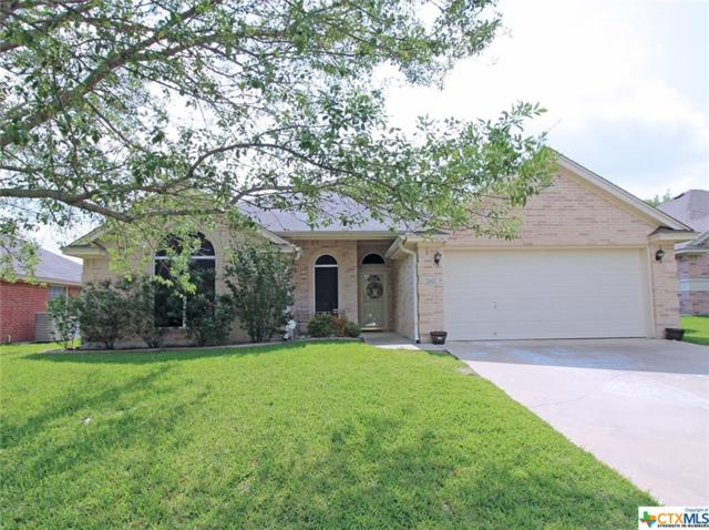 2007 Stonehenge Drive, Harker Heights, TX 76548 (MLS #379708) :: The Real Estate Home Team