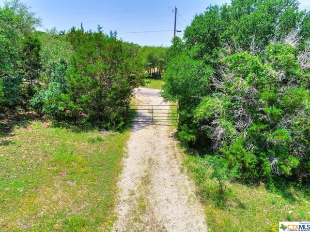 300 Windmill Cove A, Wimberley, TX 78676 (MLS #379718) :: Vista Real Estate