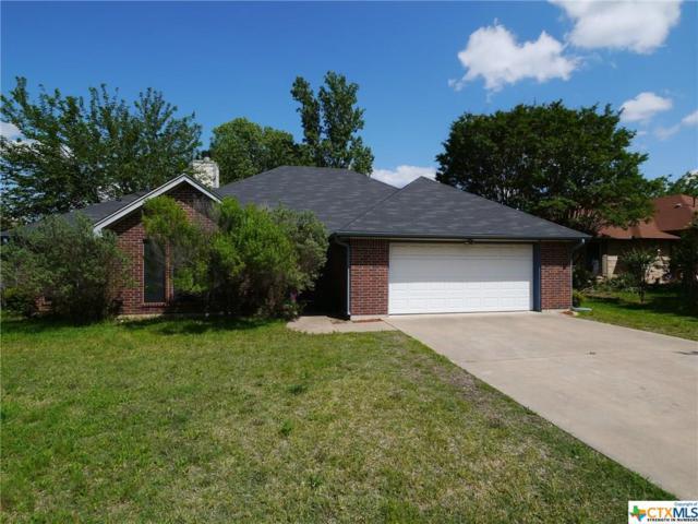 2117 Diana Loop, Harker Heights, TX 76548 (MLS #379724) :: The Real Estate Home Team