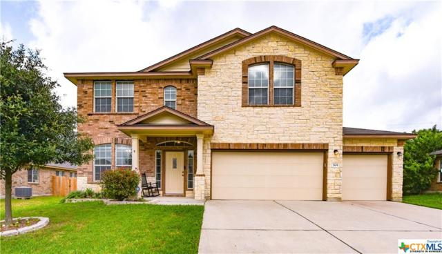 2105 Scott Drive, Copperas Cove, TX 76522 (MLS #379726) :: The Real Estate Home Team