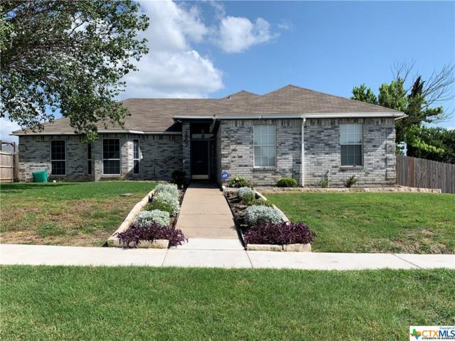 3802 Pepper Mill Hollow, Killeen, TX 76542 (MLS #379738) :: The Real Estate Home Team