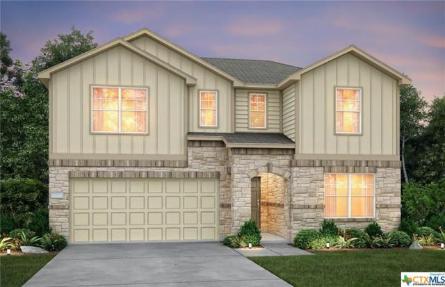 2841 Ridge Berry Road, New Braunfels, TX 78130 (MLS #379750) :: Vista Real Estate