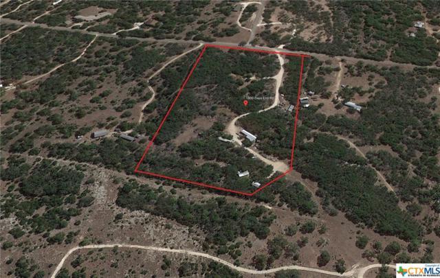 1800 Days End Road, Wimberley, TX 78676 (MLS #379757) :: Vista Real Estate